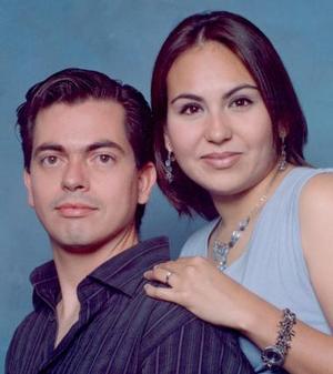 Miguel  Ángel Montoya Salcido y Jéssica  Martínez Rodríguez .