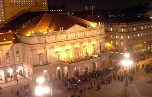 Luca Ronconi es el director de la ópera, interpretada por la soprano alemana Diana Damrau en el papel principal y que es una rehabilitación de la figura de Salieri, compositor minusvalorado en la comparación con su coetáneo Wolfgang Amadeus Mozart.
