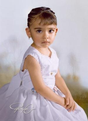 Niña Miriam Montoya Pérez .