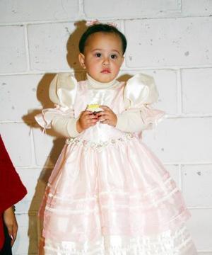 <b>11 de diciembre de 2004</b> <p> Valeria Salcedo Ayala