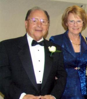 Ignacio del Valle Sanchez y Mary Kay de del Valle