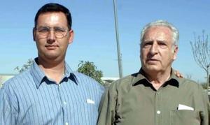 <b>18 de diciembre de 2004</b> <p> Sigfrido Sánchez y Juan Carlos Sánchez