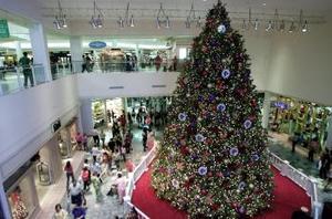 Miles abarrotaron los centros comerciales de Puerto Rico para hacer las últimas compras antes de la Noche Buena y Navidad.