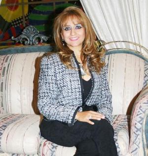 Lucía de Ramos.
