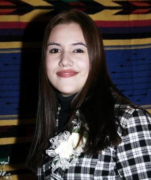 <b>31 de diciembre de 2004</b><p> Mayela Guadalupe Rodríguez Mireles, captada en su última despedida de soltera.jpg
