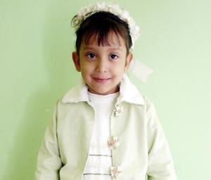 <b>07 de enero de 2005</b> <p> La pequeña Karen  fue festejada al  cumplir tres años de edad por sus padres, Gerardo Meléndez y Roselía  Quintero de Meléndez.