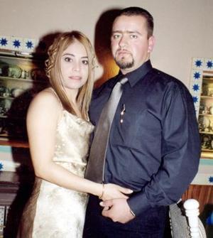 Sr. Iñaki Héctor Aguiñaga Lira y Srita. Gabriela Silveyra  Hernández contrajeron matrimonio civil el jueves 30 de diciembre de 2004.