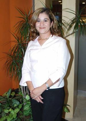 María Guadalupe García de Delgado celebró su cumpleaños recientemente