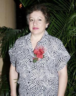 <b>17 de enero de 2005</b> <p> Socorro Sánchez Guerrero, captada el día que festejó su cumpleaños