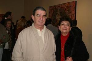 Ramón Helguera y Artemisa de Helguera