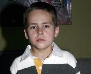 <b>27 de enero de 2005</b> <p> Raymundo Murra Garza celebró su noveno cumpleaños.