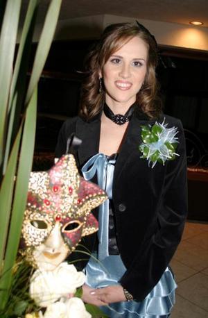 Miriam Martínez Guzmán.