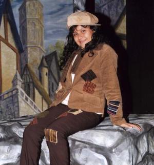 Azucena Alejandra Acevedo Muñoz