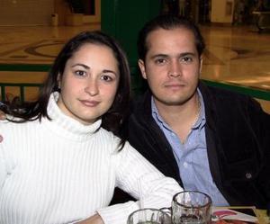 Tito y Marú Porragas