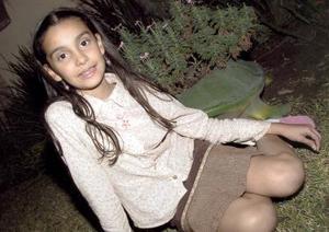 Andrea Garza Rivera..