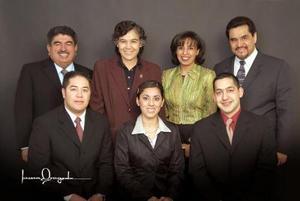 Catorceava Generación de Graduados del Postgrado en Endododncia  de la Facultad de Odontología de la Universidad Autónoma de Coahuila