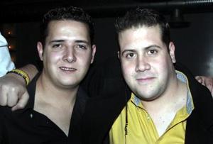 Fernando y José