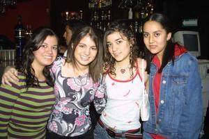 Brenda Enríquez, Ana Lucía Valenzuela, Laura Saucedo y Julia Mendoza.jpg