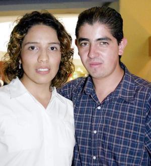 Coquis Meraz y Sebastián Hernández.