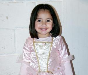 Melisa Aranda Quiñones disfrutó de una bonita reunión, con motivo de su cumpleaños.