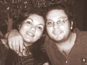 Natalia Macías García y José de Jesús Amaury Muñoz.