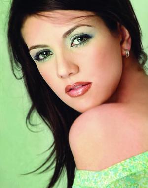 Paulina Macías Grageda.  <br> <i>Fotografía Laura Grageda</i>