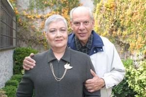 <b>10 de febrero de 2005</b> <p>  Recordando a doña María Rosa.