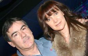 Alejandro Diez y Estela López.
