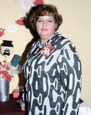 <b>16 de febrero de 2005</b> <p> Mayela Guadalupe Díaz Cadena contraerá matrimonio con Carlos Carreón Salas, el próximo 19 de marzo
