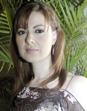 <b>15 de febrero de 2005</b> <p> Karla Zúñiga Mijares.