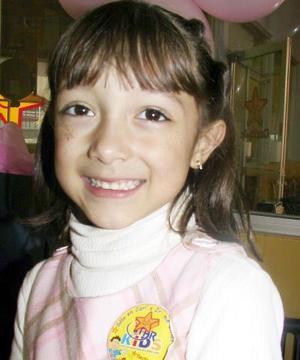 <b>17 de febrero de 2005</b> <p> Marifer Pérez Pereyra celebró su sexto cumpleaños recientemente.