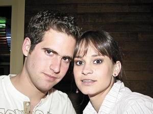 Diego Fernández y Mary carmen Fernández