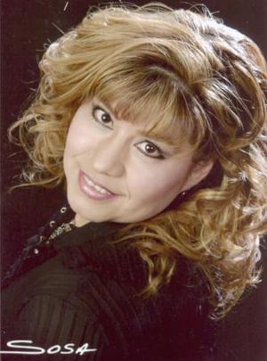 Sara Olivia Briceño Sarabia festejó recientemente su cumpleaños; es hija de los señores Horacio Briseño y Rosario Sarabia.
