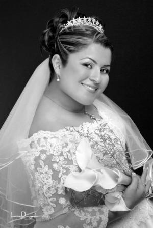C.P. Dolores María  Mejía  Contreras unió su  vida  con el Ing Ricardo  Natanabel  Sánchez Galván.