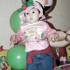 <b>24 de febrero de 2005</b> <p> Ámbar Escarlet Alexia Ayup Pérez.