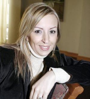 Gina de Maturino.