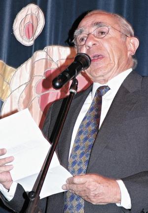 Padre Gullermo Cortez S.J.