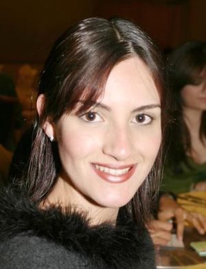 Ana Gaby Treviño.
