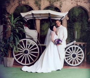 n Sr. Felipe del Río y Srita. Ana Priscylla Gómez Pedraza se casaron el pasado 13 de noviembre de 2004 en Monterrey Nuevo León.