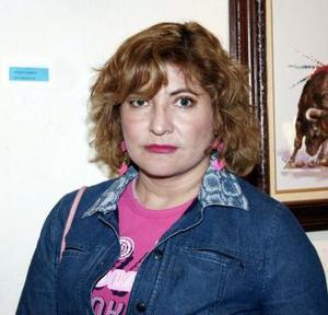 Martha Lozano Vargas