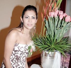 Ivonne Castro Olvera.