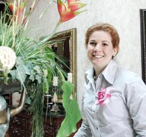 Anayda Lahoz Portela contraerá matrimonio el próximo 29 de abril con Ernesto Ramírez.