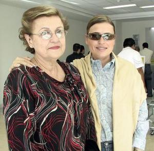 <b>13 de marzo </b><p>  Cristina de Vázquez y Cristina de Muñoz viajaron con destino al DF.