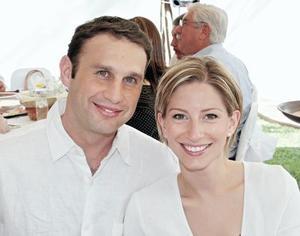 Alberto Sada y Marimar Arenas