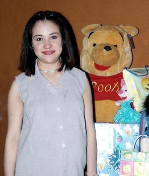 Futuras Mamás l marzo 2005