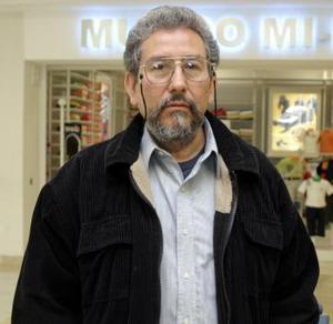 <b>22 de marzo </b><p> Moisés Picazo viajó a Murcia, España, a visitar a su hija.