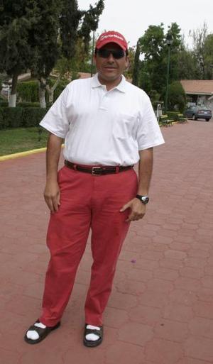 Héctor Ramos.