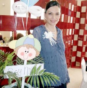 <b>25 de marzo 2005</b> <p> Rocío Vargas de Kuri.