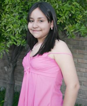 Con un divertido convivio, Estefanía Villegas Pineda  celebró su cumpleaños .