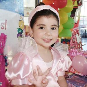 Liliana Daniela Acosta Sánchez.